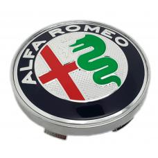 Alfa Romeo 60mm felni kupak 1db