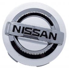 Nissan 60mm felni kupak 1db