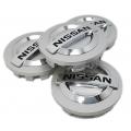 Nissan 54mm felni kupak 4db