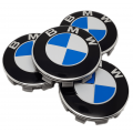 BMW 68mm felni kupak 4db