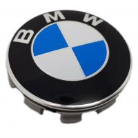 BMW 68mm felni kupak 1db