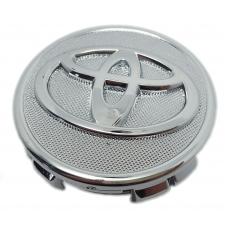Toyota 57mm felni kupak 1db