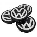 Volkswagen 55 mm felni kupak 4db