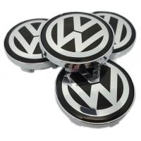 Volkswagen 60 mm felni kupak 4db