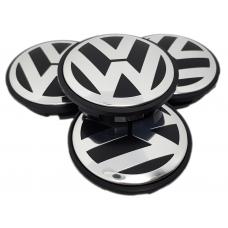 Volkswagen 65 mm felni kupak 4db