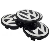 Volkswagen 70 mm felni kupak 4db