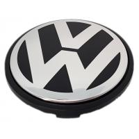 Volkswagen 76 mm felni kupak 1db